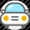 auto, car, tourism, transportation, travel icon