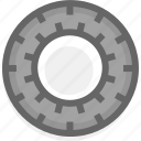 auto, car, transport, transportation, wheel icon