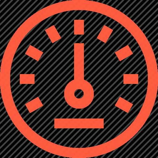 dial, gauge, measure, meter, speed, speedo, speedometer icon
