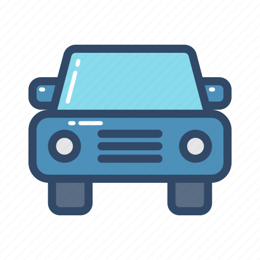 car, transportation, travel, vehicle icon