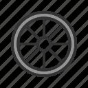 automobile, car, cycle, rim, tyre, vehicle, wheel