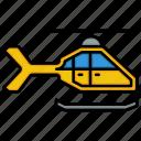 air, helicopter, transport, transportation