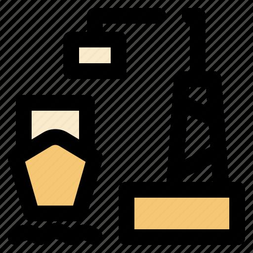 cargo, harbor, logistic, transportation icon