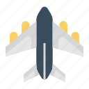 aircraf, airplane, commercial, flight, plane