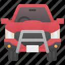 car, drive, pickup, transporter, truck