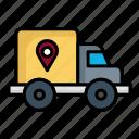 car, delivery, transport, transportation, vehicle