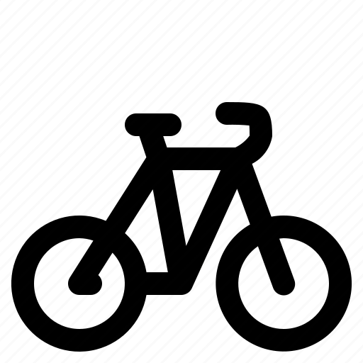 bike, cargo, logistic, transportation icon