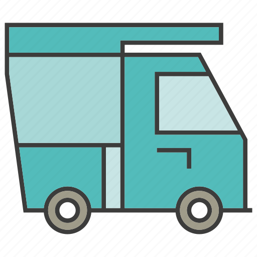 car, portage, traffic, transit, transport, truck, vehicle icon