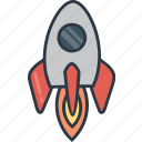 rocket, transportation, space, spaceship, transport, vehicle