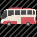 ambulance, emergency, rescue, siren, van