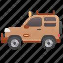 adventure, jeep, travel, vehicle, wrangler icon