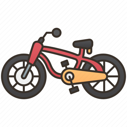 Bicycle, bike, ride, sport, vehicle icon - Download on Iconfinder