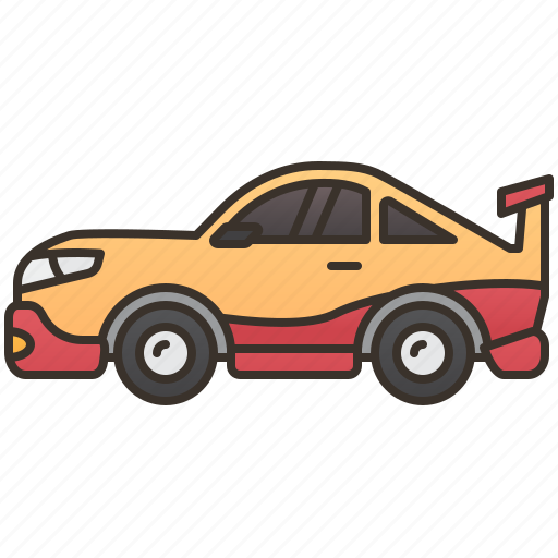 Car, racing, sport, supercar, vehicle icon - Download on Iconfinder