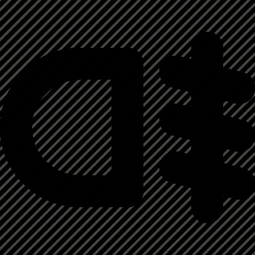 Dashboard, light, mist, sign icon - Download on Iconfinder
