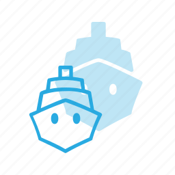 navy, saile, ship, transport, transportation, vehicles icon