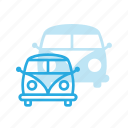 car, t1, transport, transportation, transporter, van, vehicles icon