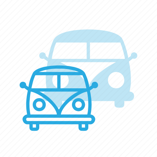 car, t1, transport, transportation, transporter, van, vehicles icon