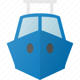 navy, saile, ship, transport, transportation, vehicles icon