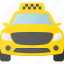 cab, car, taxi, transport, transportation, vehicles icon