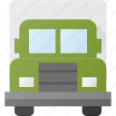 tir, transport, transportation, truck, vehicles icon