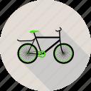 bike, cycle
