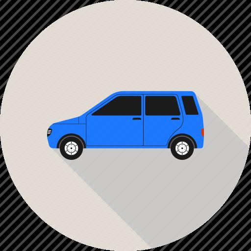 Auto, automobile, car icon - Download on Iconfinder