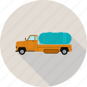 commerce, delivery, truck icon