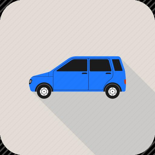 car, sports car icon