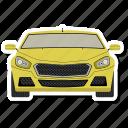 car, police, transport, vehicle