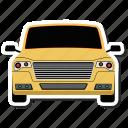 jeep, car, crossover