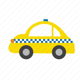 bus, car, taxi, transfer, transports, truck, vehicle icon