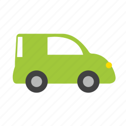automobile, bus, car, delivery, emergency, transports, truck icon