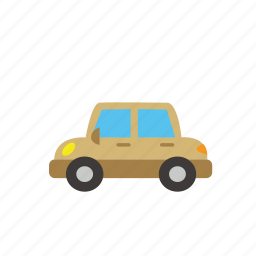 bus, car, moter, transport, truck, vehicle icon