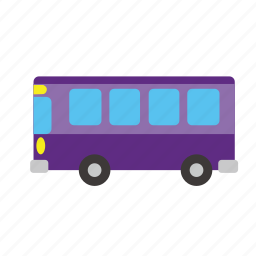 boat, bus, car, city, transport, truck, vehicle icon