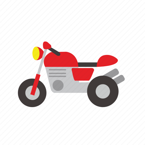 bike, bus, car, moter, scooty, transport, truck icon