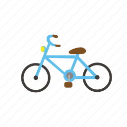 bike, bus, car, cycle, delivery, transport, vehicle icon