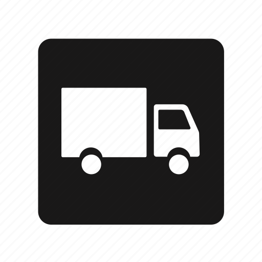 box, expedition, transportation, truck icon