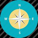 compass, directional tool, gps, navigational, speedometer