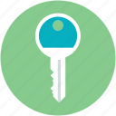 key, lock key, password, privacy, protection, retro key, safety icon