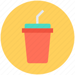 beach drink, beverage, cocktail, drink, juice icon
