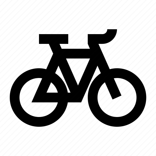 bicycle, bike, cycle, travel, vacation icon