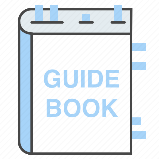 book, guide, holiday, tourist, travel, traveler, vacation icon