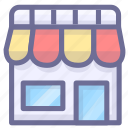 buy, market, sell, shop, store icon