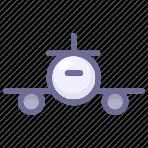 flight, journey, scheduled flight, tour, tourism, travel, trip icon