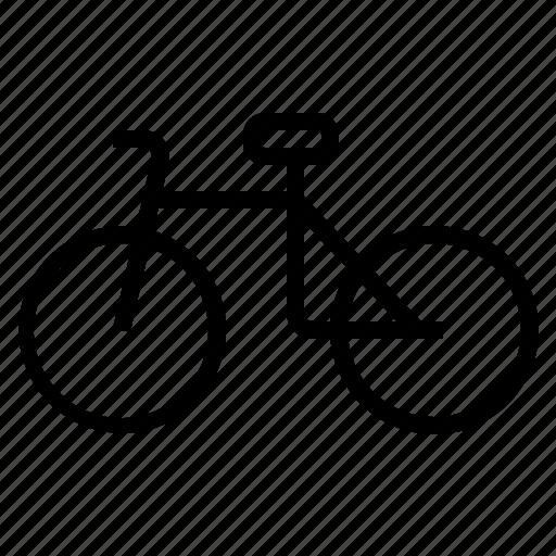 adventure, bicycle, bike, ride, travel icon