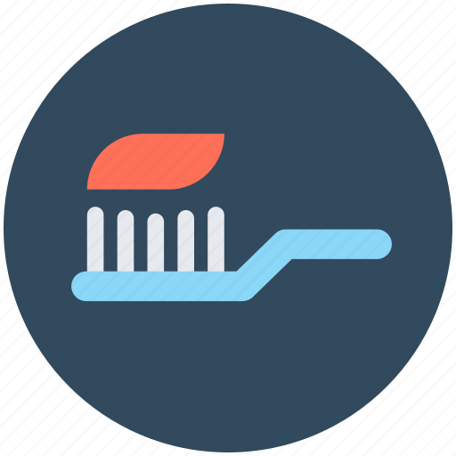 dental cleanliness, dentist, hygiene, toothbrush, toothpaste icon