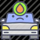 automobile, car, diesel, gas, gasoline, petrol, vehicle