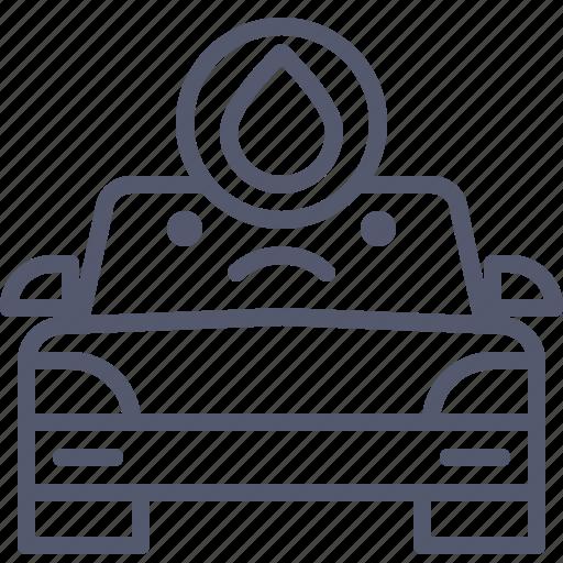 Automobile, car, diesel, gas, gasoline, petrol, vehicle icon - Download on Iconfinder