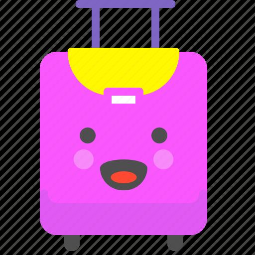 airplane, flight, trip, troller icon