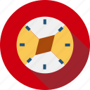 compass, cruise, direction, tourism, travel, trip, vacation icon